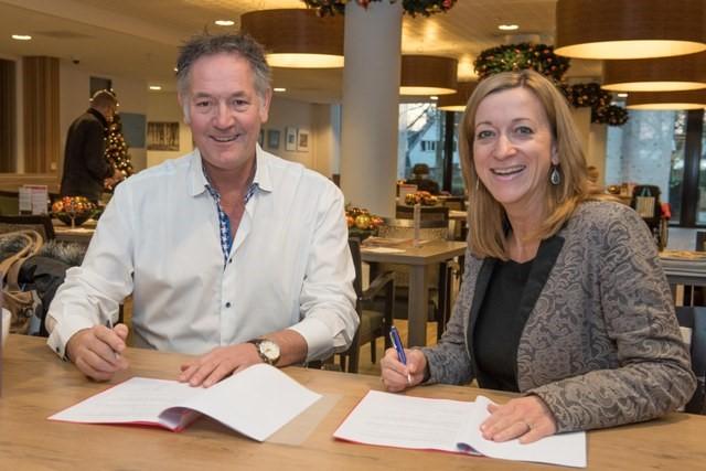 Samenwerking Maarten Kok en Behandelcentrum Brabant